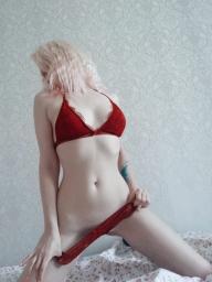 Индивидуалка Алина, 33 года, метро Смоленская