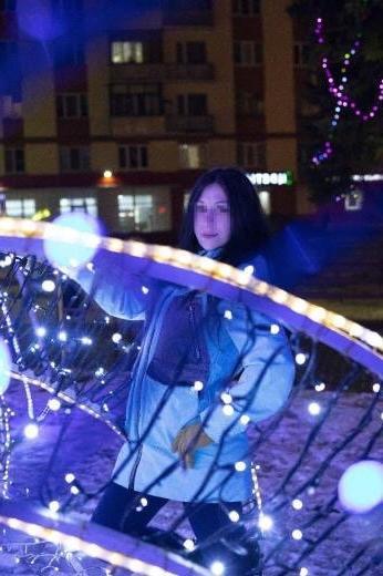 Индивидуалка Данчик, 24 года, метро Улица Горчакова
