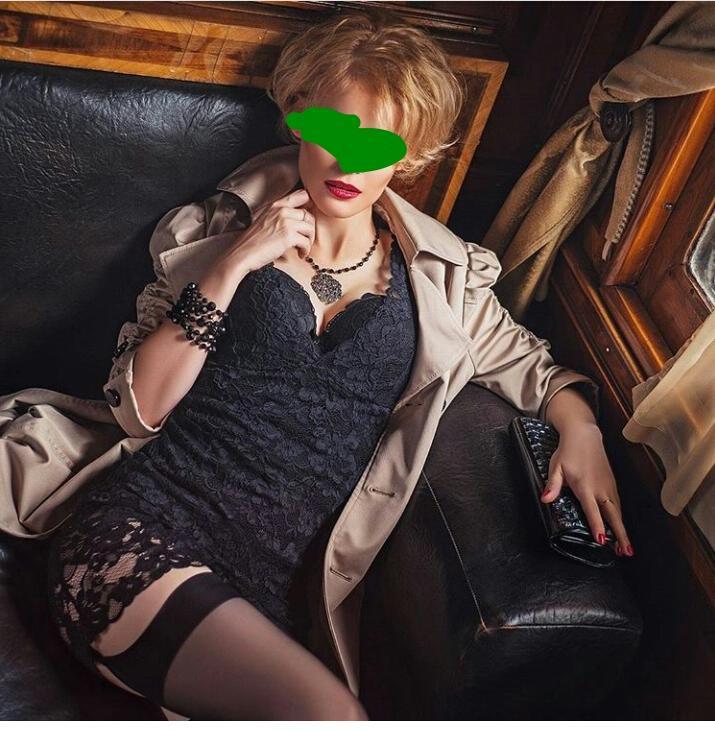 Индивидуалка Красотки, 34 года, метро Автозаводская