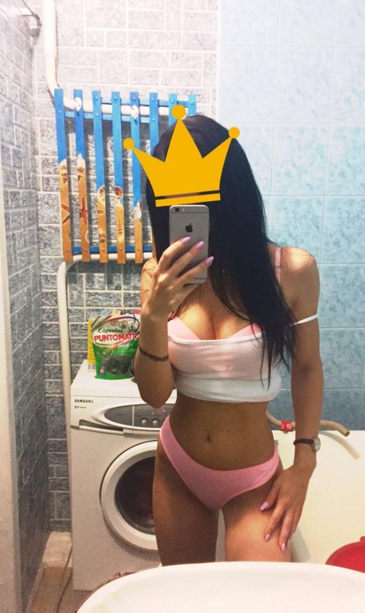 Индивидуалка ВИТА, 23 года, метро Жулебино