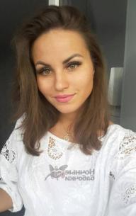 Проститутка АНАСТАСЬЯ, 24 года, метро Таганская