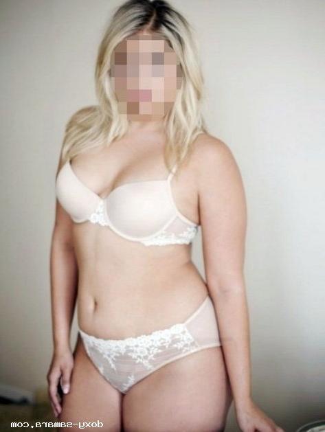 Проститутка Блондиночка, 24 года, метро Славянский бульвар