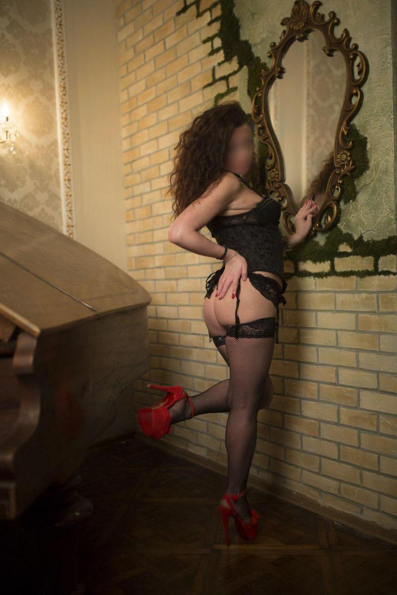 Проститутка Дарья, 21 год, метро Курская