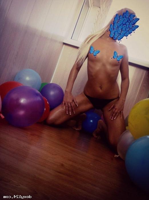 Проститутка Даяна, 33 года, метро Белорусская