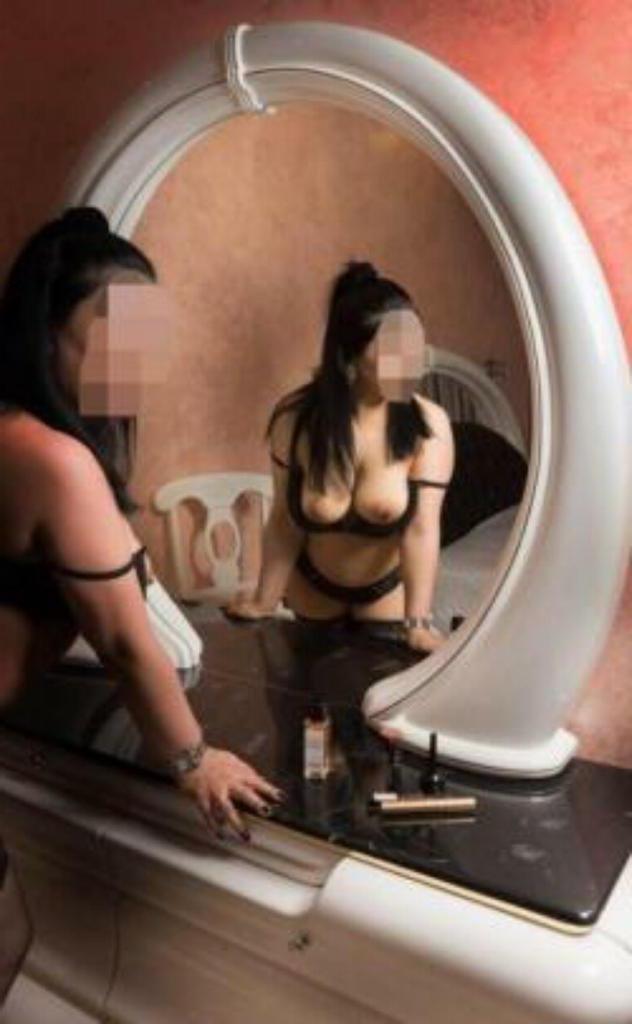 Проститутка ЕВЕЛИНА, 40 лет, метро Нагатинская