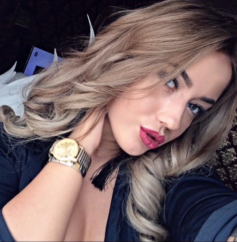 Проститутка ИЛЯНА, 23 года, метро Новохохловская