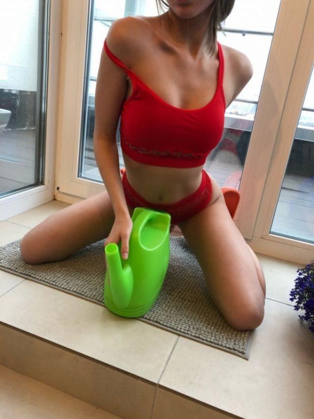 Проститутка Ленусик, 26 лет, метро Косино