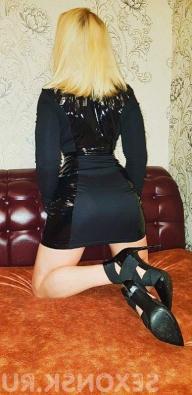 Проститутка Селена, 36 лет, метро Парк культуры